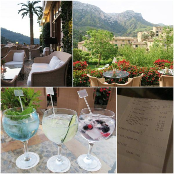 belmond la residencia mallorca luxury hotel sovereign luxury travel bar with views of deia