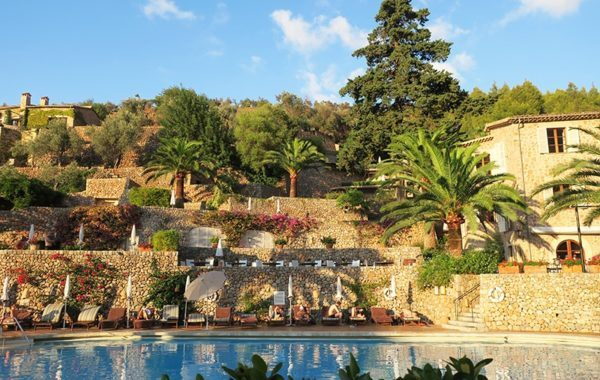belmond la residencia mallorca luxury hotel sovereign luxury travel majorca holidays