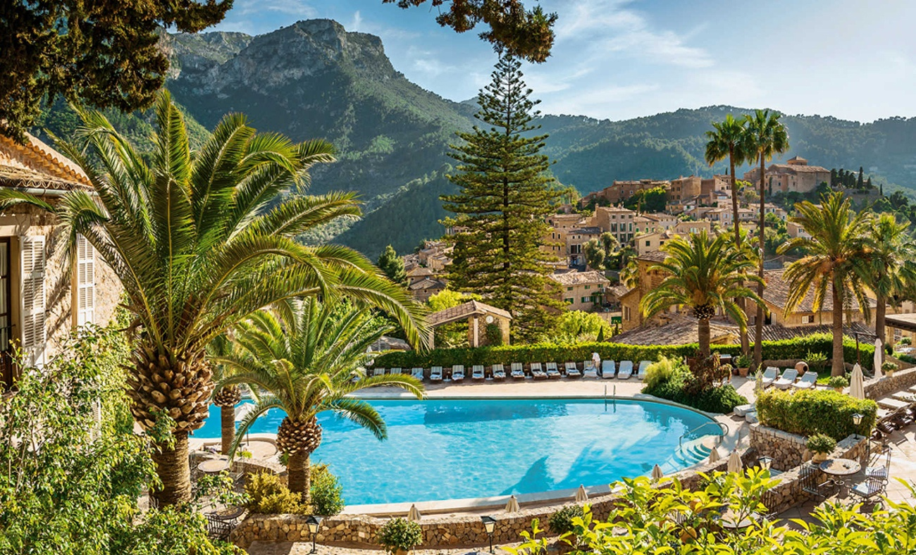 A hotel to remember belmond la residencia mallorca for Design hotel mallorca strand