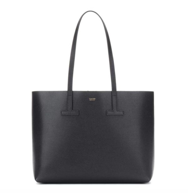 tom ford t tote leather shopper copy