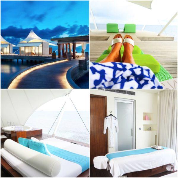 w maldives starwood spg luxury hotel away spa