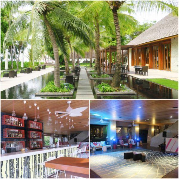 w maldives starwood spg luxury hotel bar and restaurant