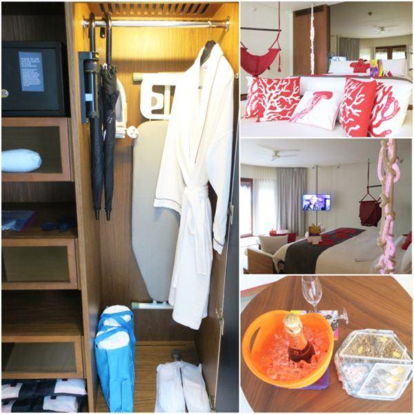 w maldives starwood spg luxury hotel beach villa bedroom 3