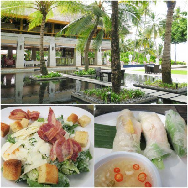 w maldives starwood spg luxury hotel market restaurant lunch half board