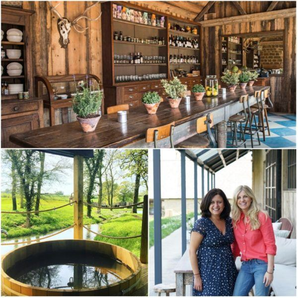 soho farmhouse oxfordshire luxury hotel england