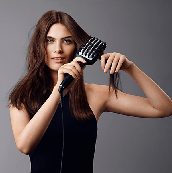 BaByliss 2440BDU Diamond Heated Smoothing and Straightening Brush top 5 spring beauty essentials