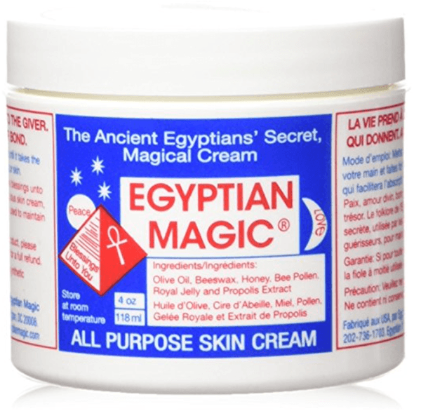 egyptian magic miracle cream top 5 beauty essentials