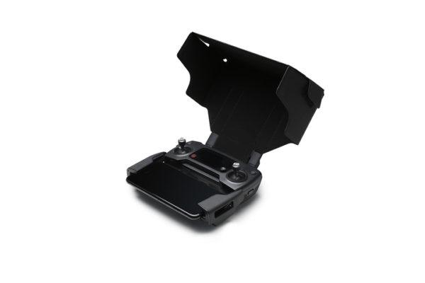 remote controller monitor hood dji mavic