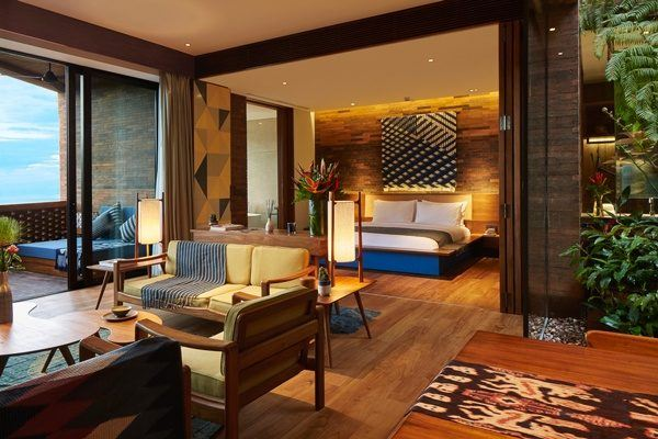 Katamama-Hotel-Bali-Rooftop-Suite-Bedroom