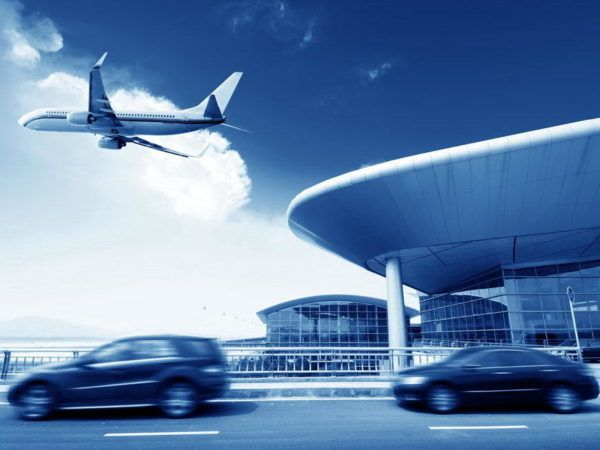 airport transfer blacklane hoppa