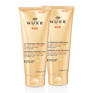 NUXE_After_Sun_Duo