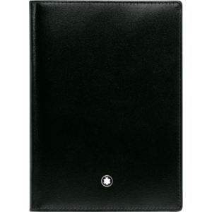 montblanc passport holder