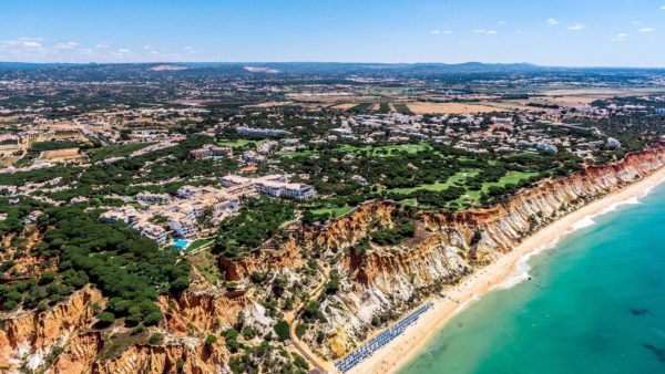 pine cliffs luxury collection hotel resort algarve portugal
