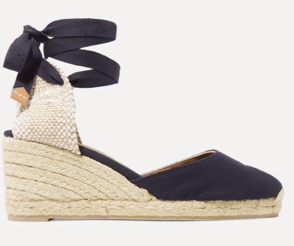 castaner 60 carine wedged sandals