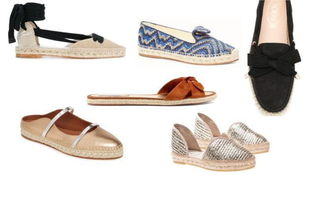 castaner malone soulier manebi sam edelman tods top 10 designer espadrilles for your next holiday shoe essentials packing list