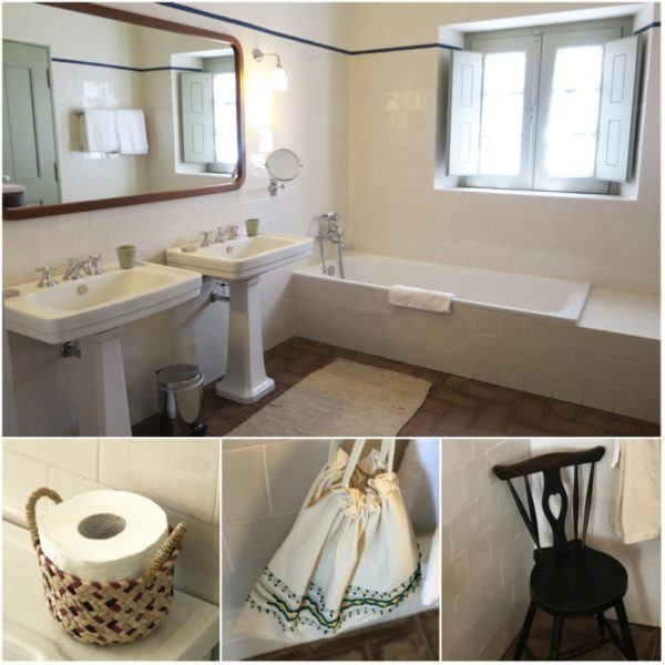 herdade sao lourenco do barrocal monsaraz alentejo portugal luxury hotel slh small luxury hotels of the world bathroom 1