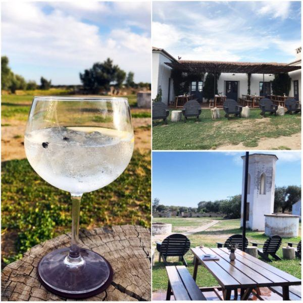 herdade sao lourenco do barrocal monsaraz alentejo portugal luxury hotel slh small luxury hotels of the world sunset gin and tonic sharish