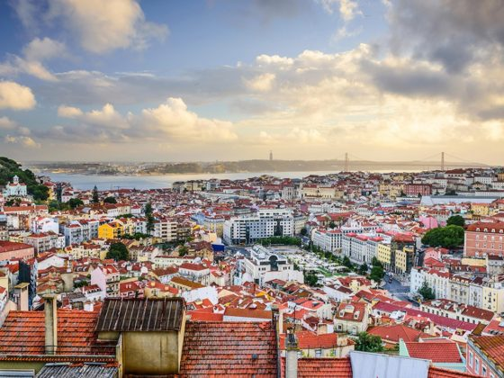 mini guide to lisbon portugal