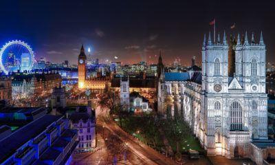mini map guide to london shopping