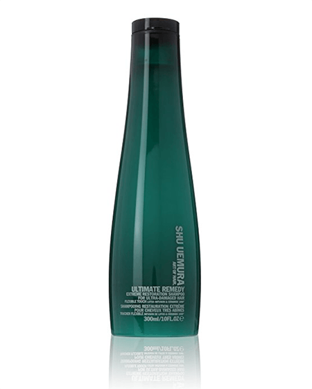 Shu Uemura Ultimate Remedy Extreme Restoration Shampoo