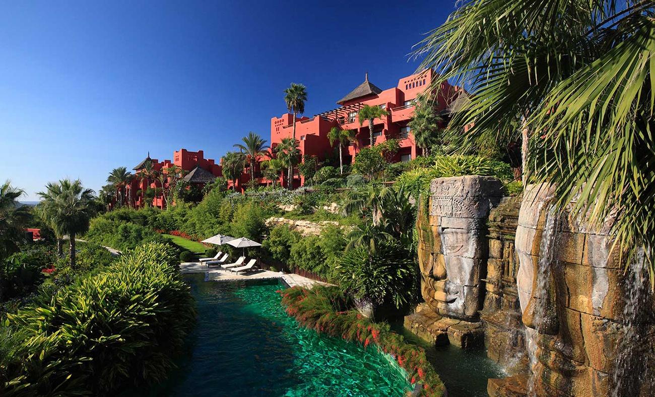 Asia Garden Hotel Thai Spa Alicante