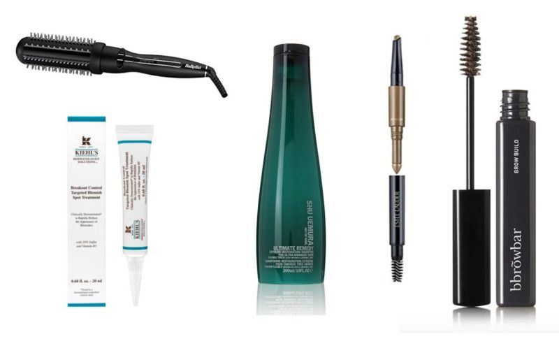 luxury travel top 5 beauty essentials for autumn fall 2017