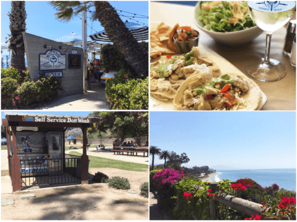 belmond el encanto santa barbara california luxury hotel beach boathouse restaurant