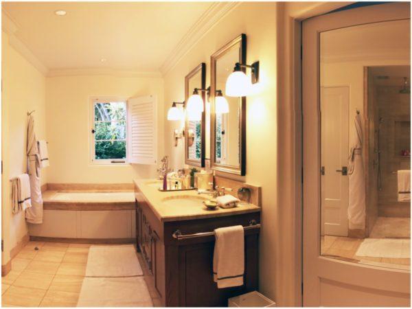 belmond el encanto santa barbara california luxury hotel suite bathroom 1