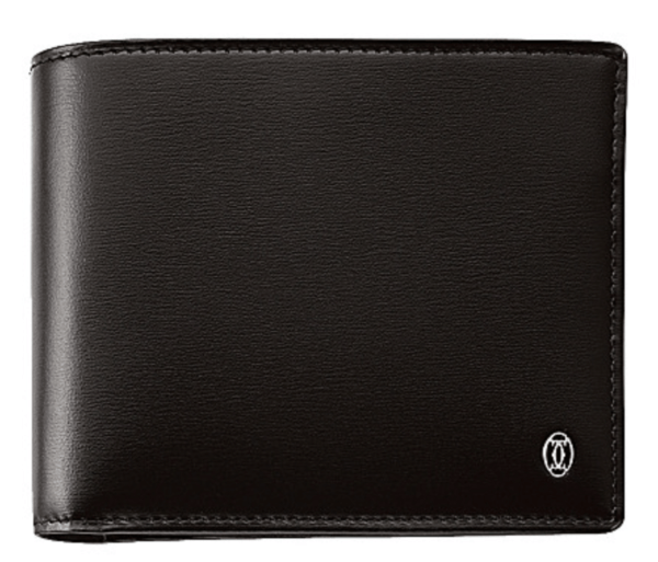 CARTIER Pasha 6 slot credit card holder