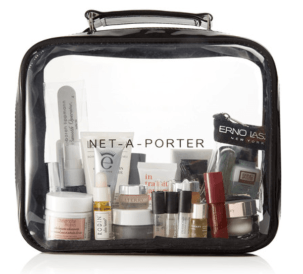 NET-A-PORTER The Holiday Beauty Kit