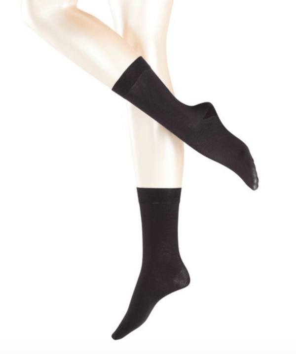 falke Sensual Cashmere Women Socks