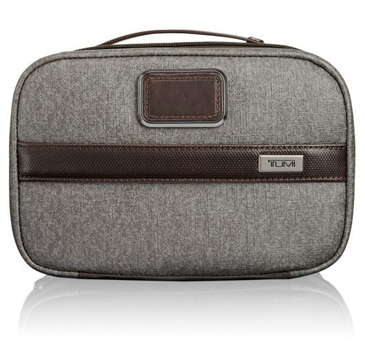 tumi travel kit washbag