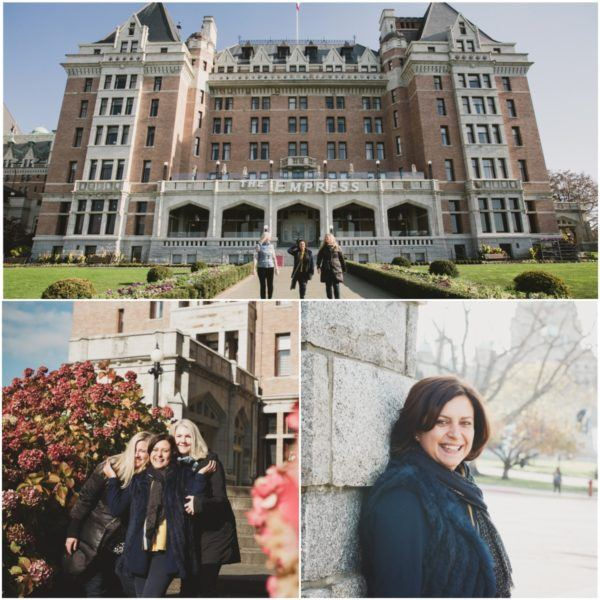 flytographer fairmont empress