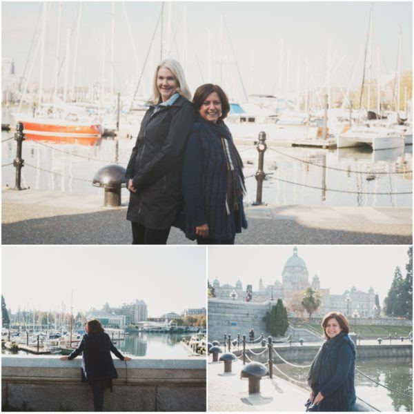 victoria british columbia canada parliament building waterfront flytographer