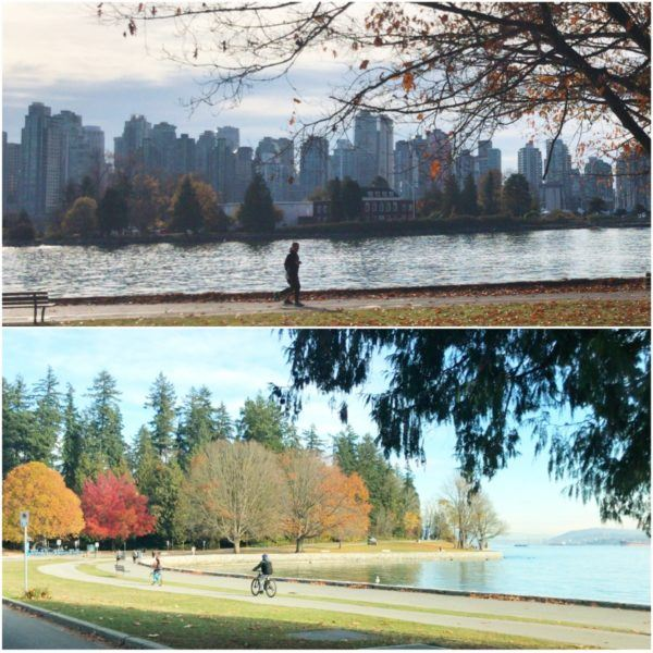 what to see in vancouver canada stopover stanley park 1