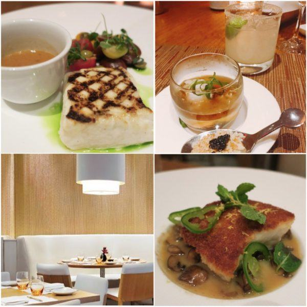 where to eat in vancouver canada stopover shangri la luxury hotel market by jean georges restaurant dinner and breakfast