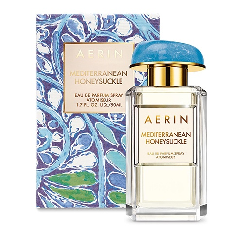aerin mediterranean honeysuckle top 5 perfumes for spring