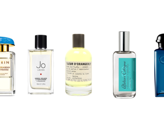 best perfumes for spring and summer