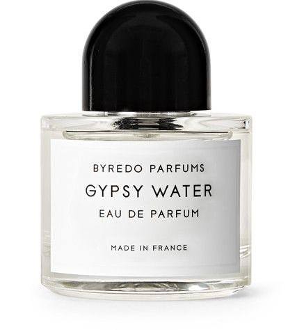 byredo gypsy water top 5 perfumes for spring