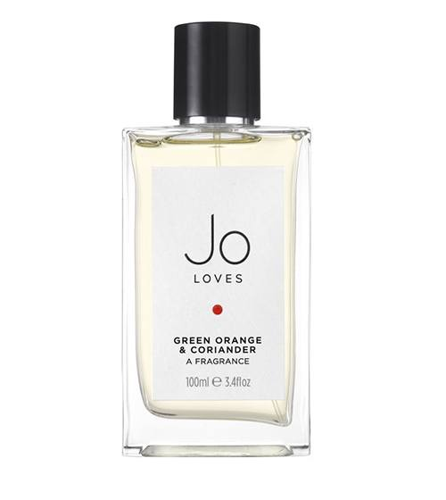 jo loves jo malone green orange coriander top 5 perfumes for spring