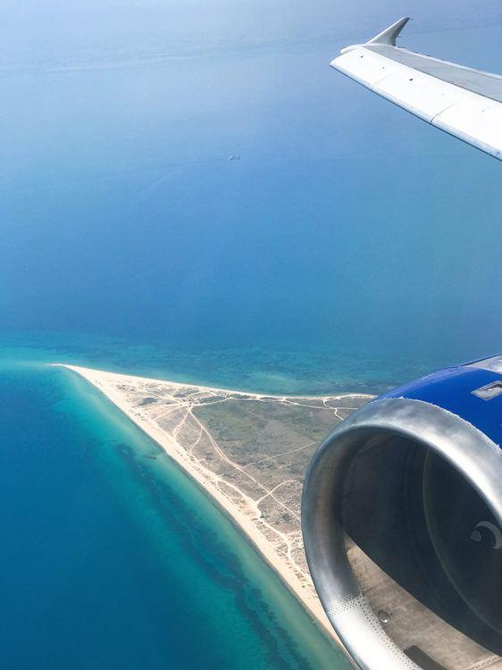 sani dunes halkidiki greece luxury beach hotel british airways direct flight to thesaloniki