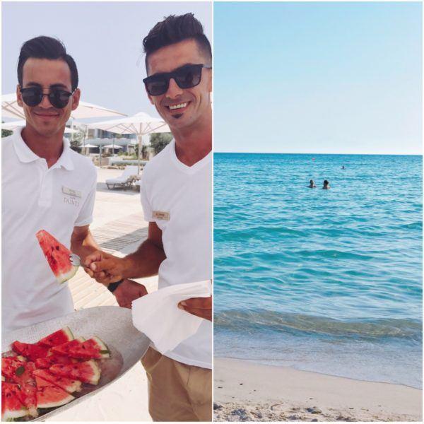 sani dunes luxury beach hotel resort halkidiki greece sovereign luxury travel beach service 1