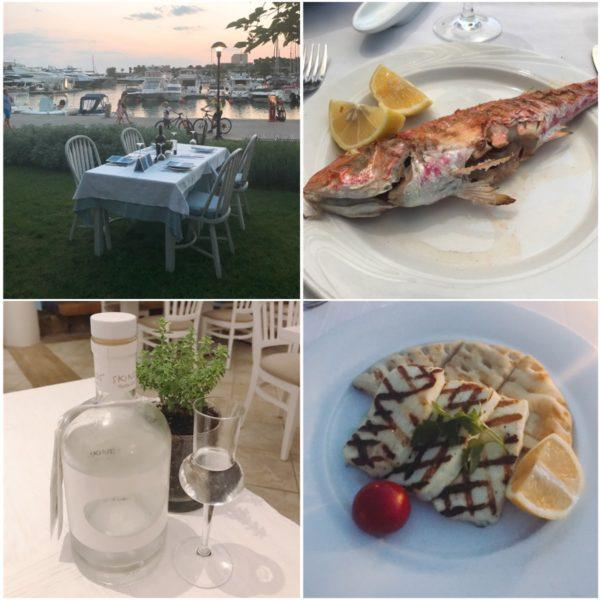 sani dunes luxury beach hotel resort halkidiki greece sovereign luxury travel dinner