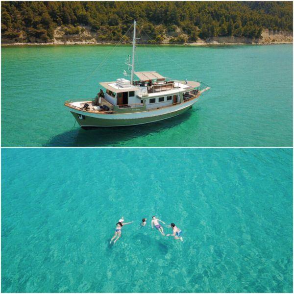 sani dunes luxury beach hotel resort halkidiki greece sovereign luxury travel free half day swimming cruise 1