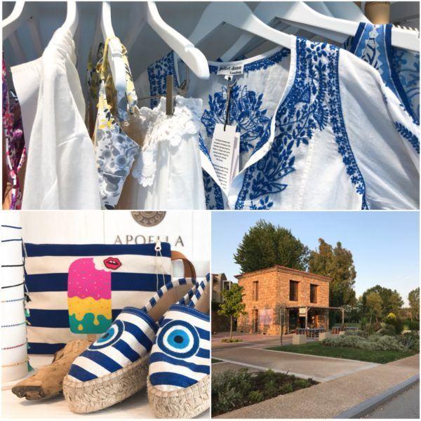 sani dunes luxury beach hotel resort halkidiki greece sovereign luxury travel shopping sani marina juliet dunn toms beachwear
