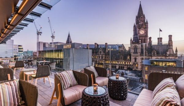 manchester townhouse luxury hotel