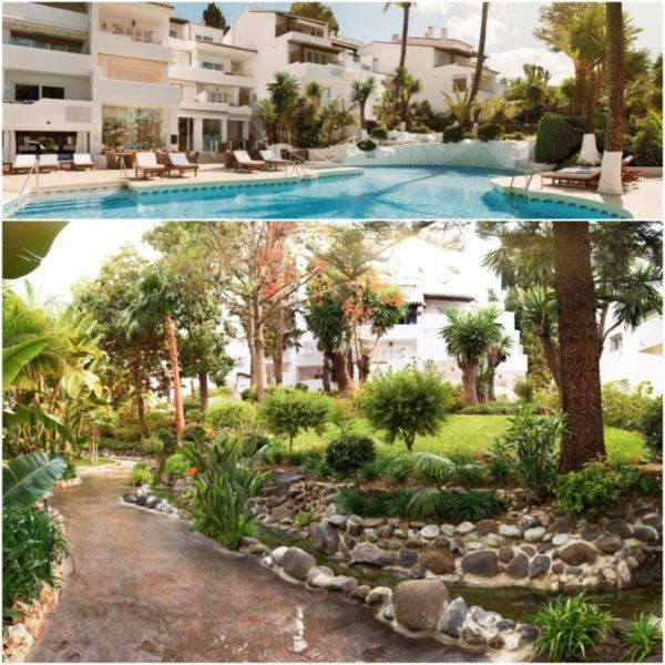puente romano luxury hotel marbella gardens