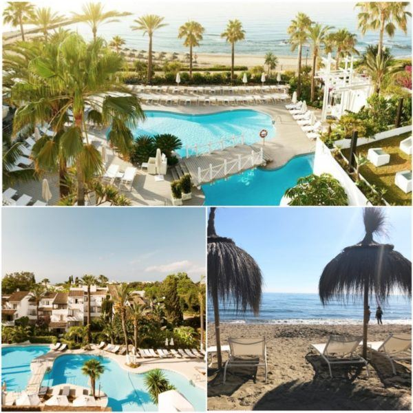 puente romano marbella luxury hotel review leading hotel of the world spain sovereign luxury travel pool and beach options