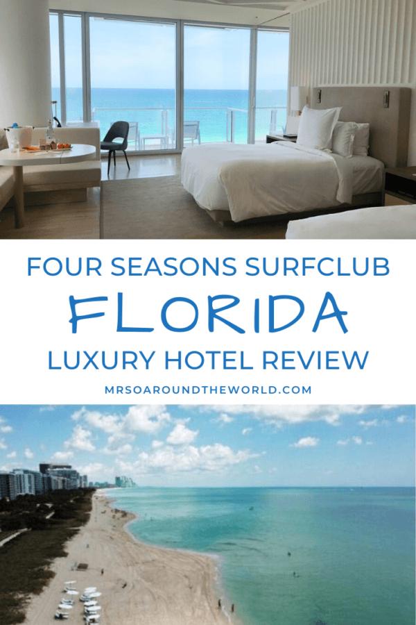 Four Seasons Surf Club
