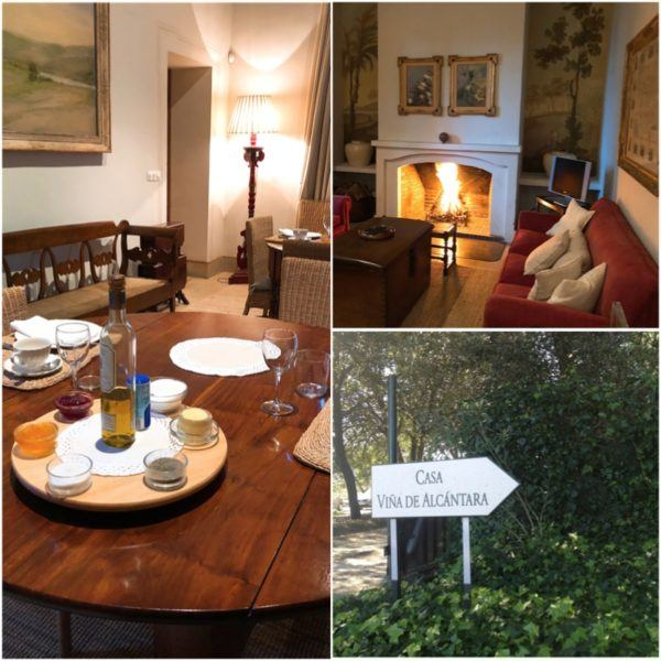 luxury weekend in seville with days out to jerez and jabugo andalucia spain hotel casa vina de alcantara luxury boutique hotel breakfast